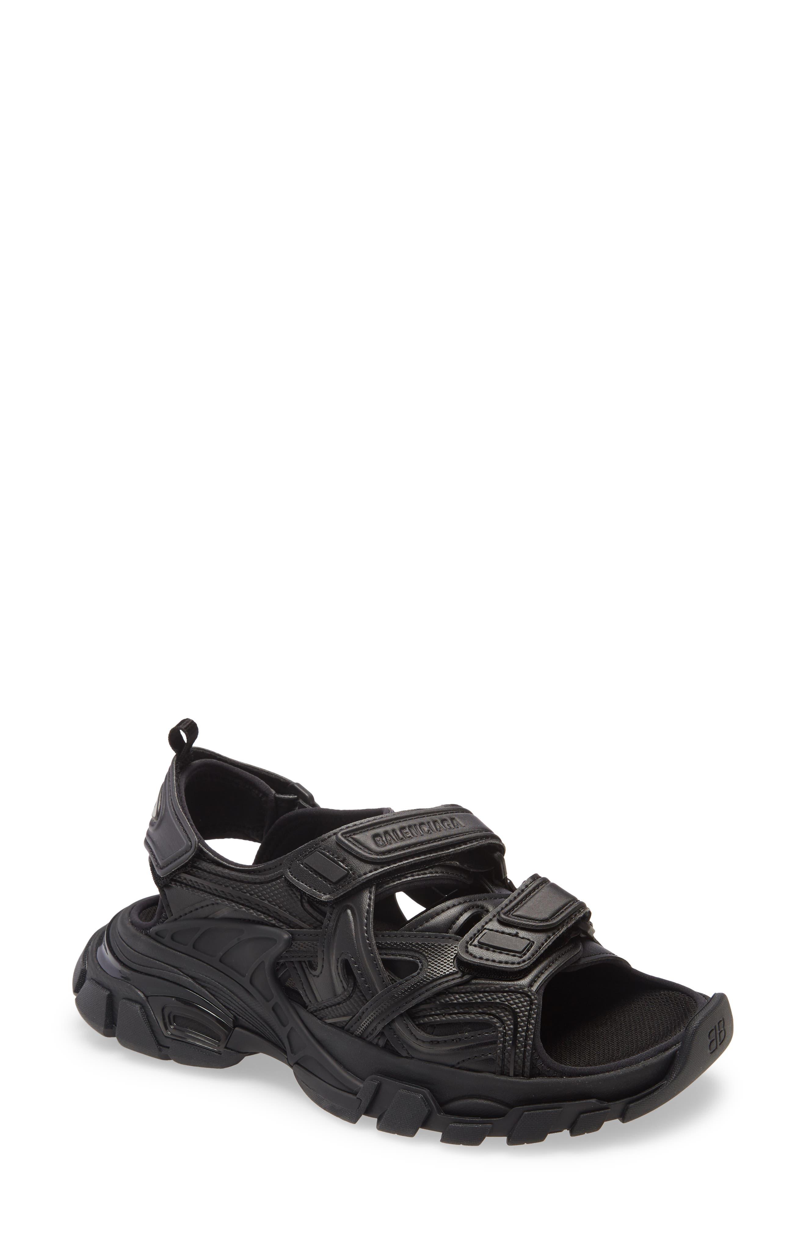 Balenciaga Track Sandal (Women)   Nordstrom