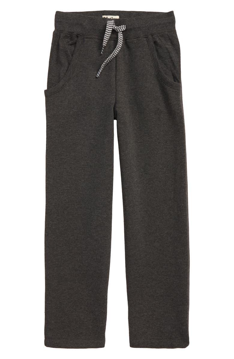HATLEY Moonshadow Sweatpants, Main, color, GREY