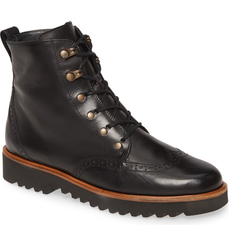 PAUL GREEN Beau Boot, Main, color, 004