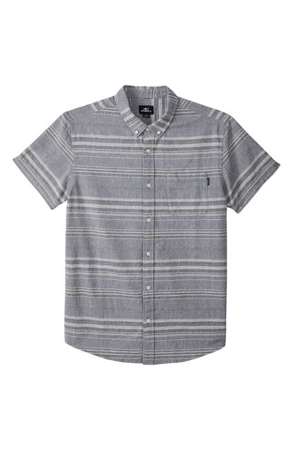 Image of O'Neill Riviera Short Sleeve Shirt