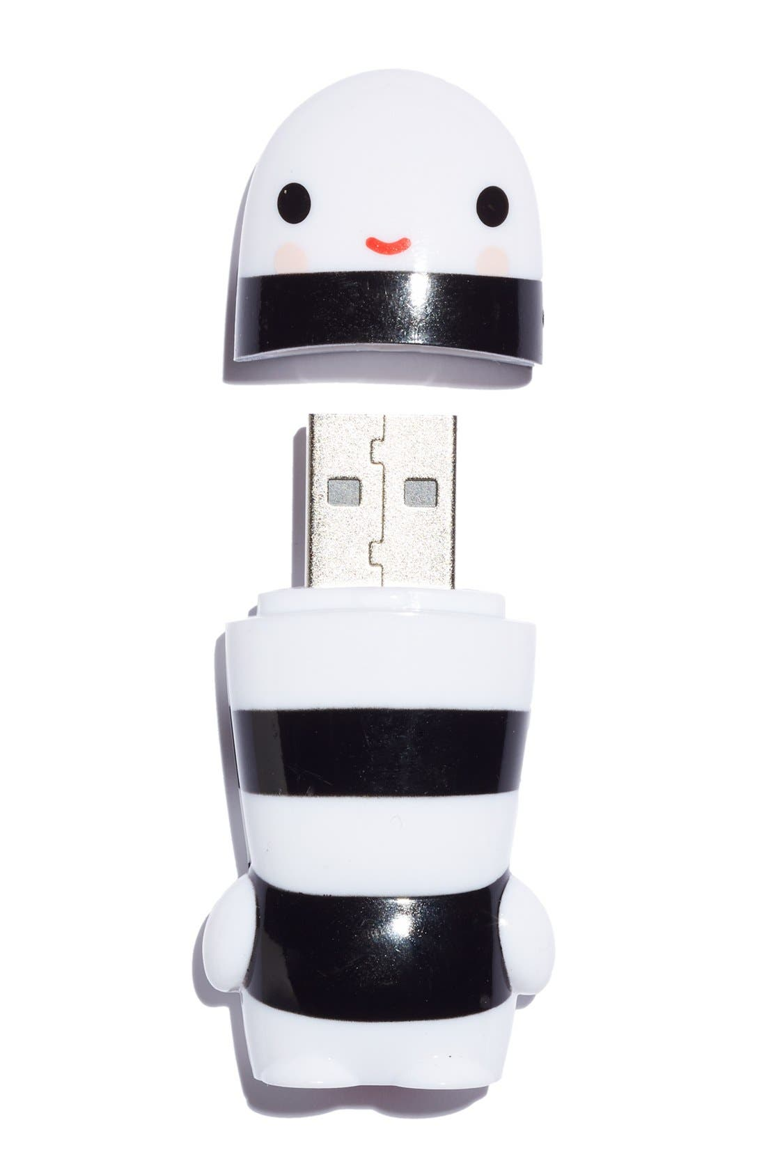,                             'MIMOBOT<sup>®</sup> - Monsters' 8GB USB Flash Drive,                             Main thumbnail 2, color,                             003