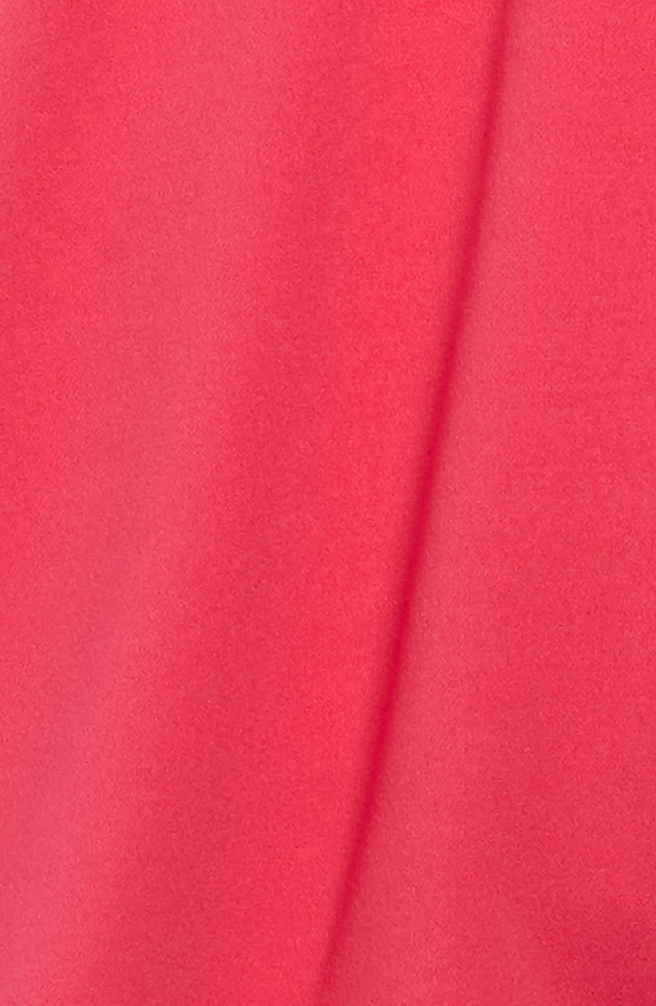 ,                             Love Nickie Lew Romper Dress,                             Alternate thumbnail 2, color,                             FUCHSIA