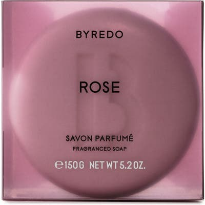 Byredo Rose Soap Bar