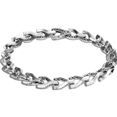 John Hardy Asli 7Mm Link Bracelet
