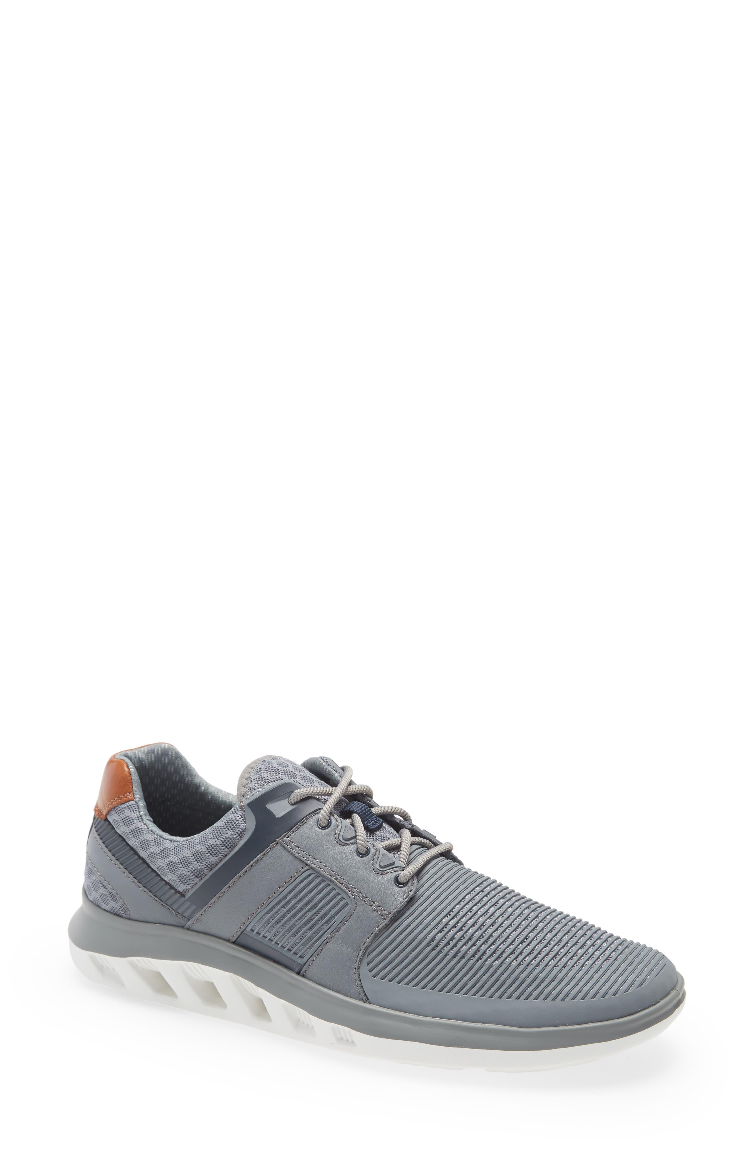 Activate Plain Toe Sneaker