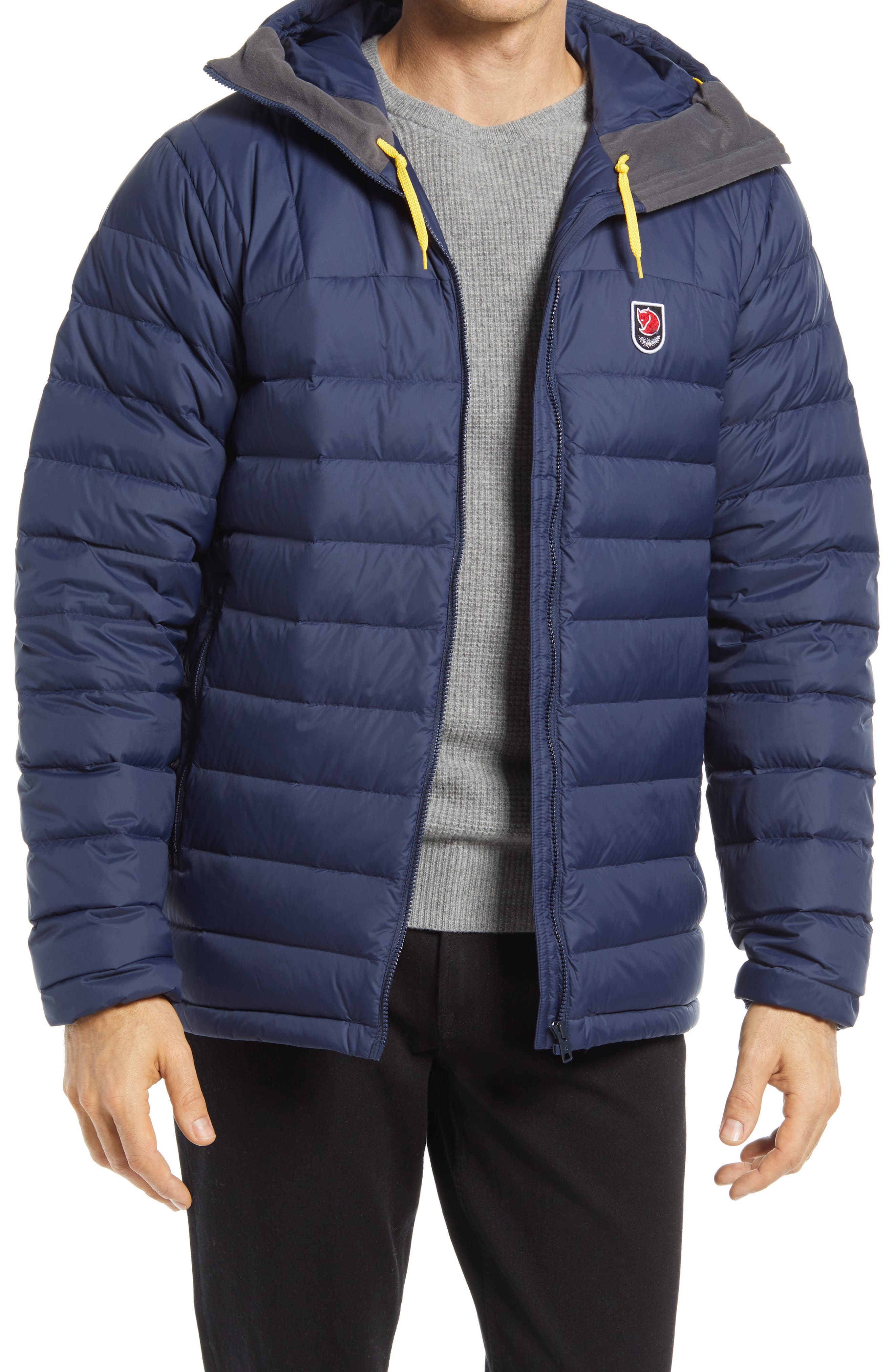 Expedition Pack Water Resistant 700 Fill Power Down Jacket