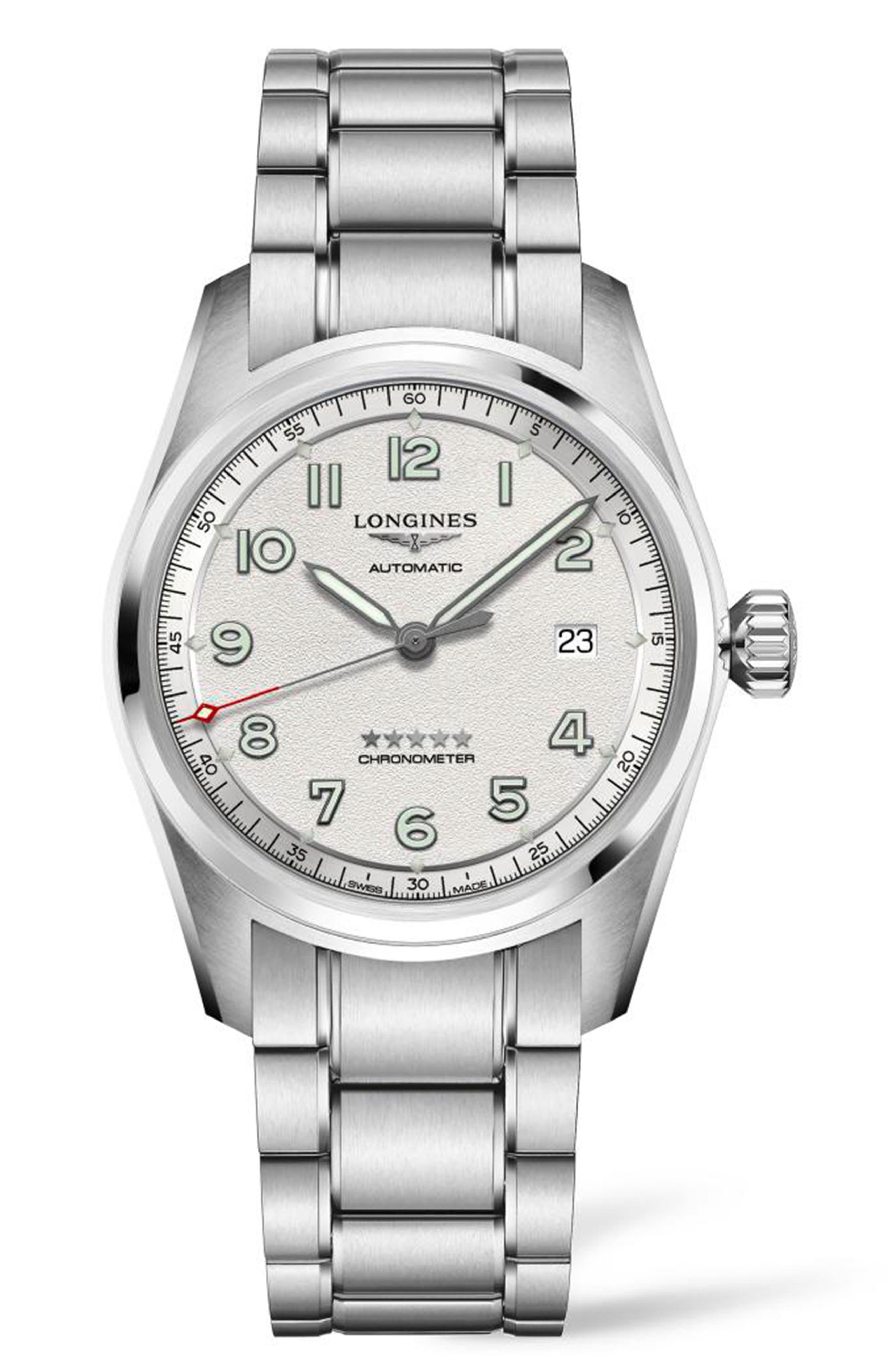 Spirit Automatic Bracelet Watch