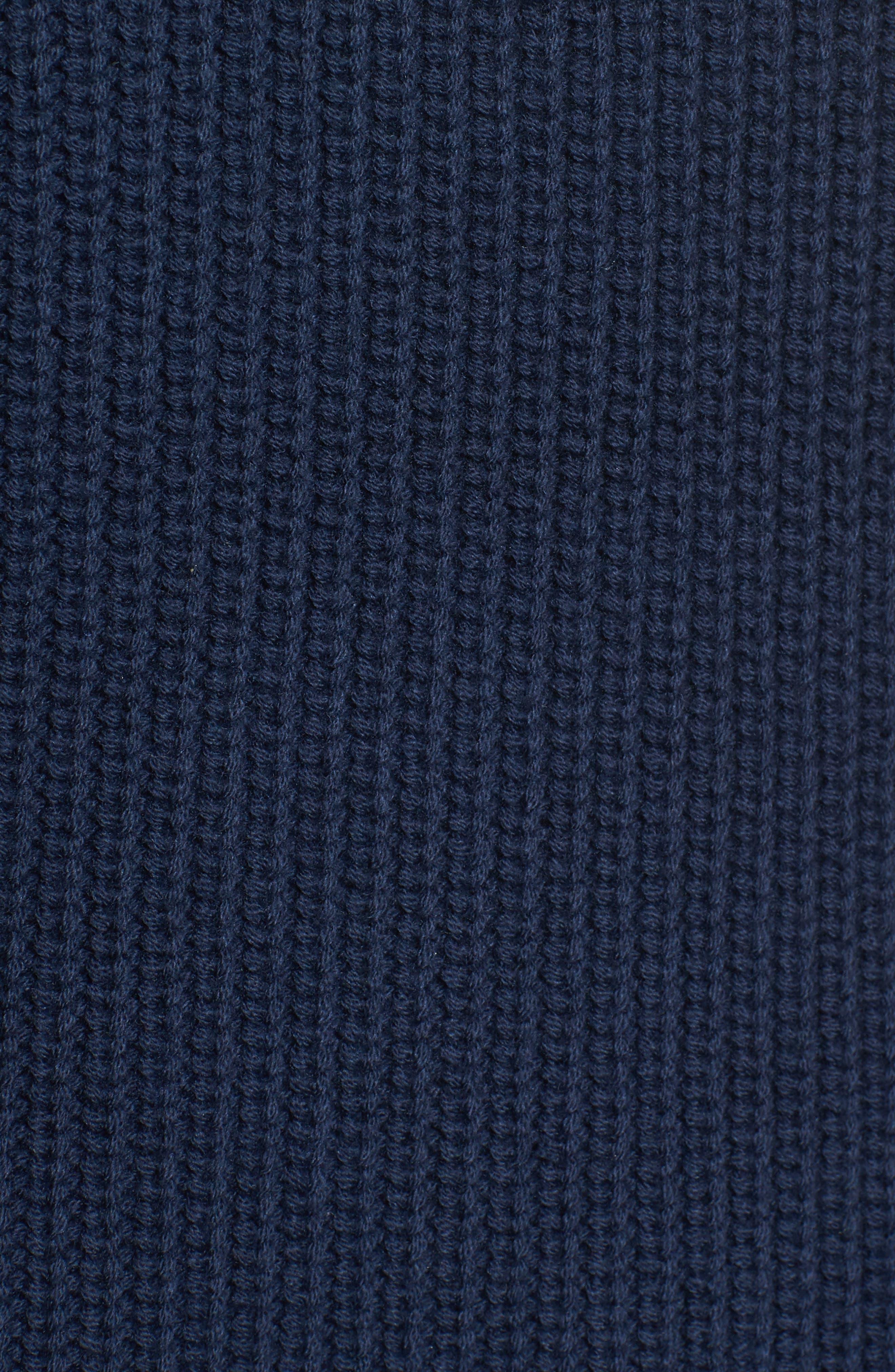 ,                             Asymmetrical Cold Shoulder Sweater,                             Alternate thumbnail 17, color,                             400