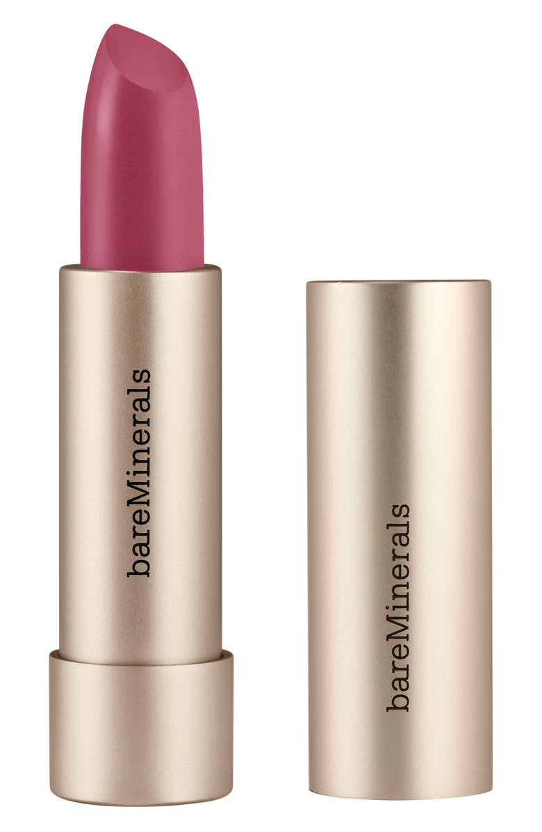 BAREMINERALS<SUP>®</SUP> Mineralist Lipstick, Main, color, HONESTY