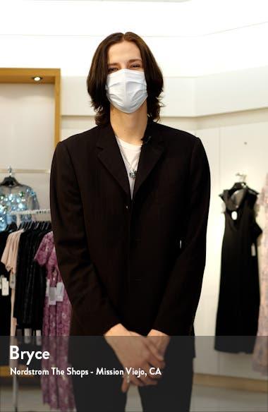 Hooded Wool Coat, sales video thumbnail