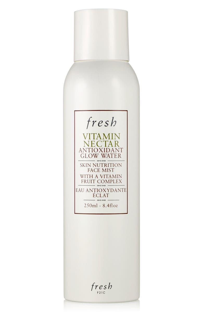 FRESH<SUP>®</SUP> Vitamin Nectar Glow Water, Main, color, NO COLOR