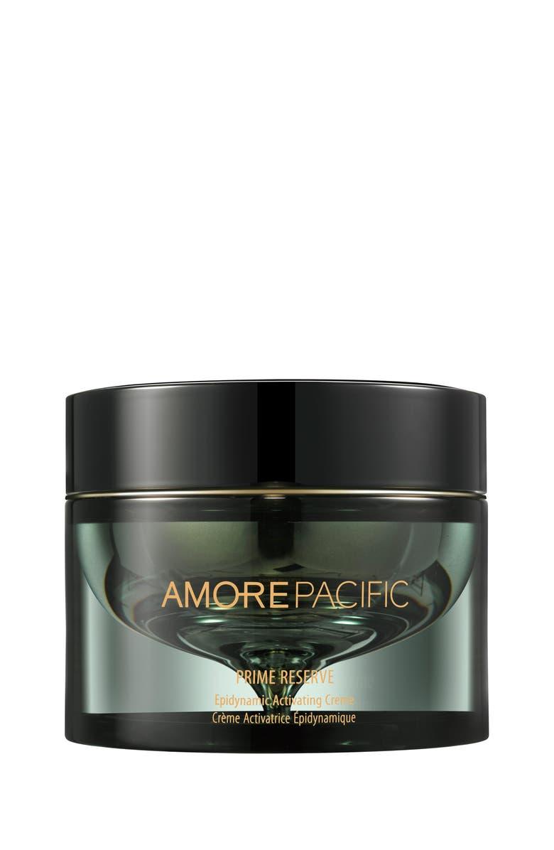 AMOREPACIFIC Prime Reserve Epidynamic Activating Creme, Main, color, NO COLOR
