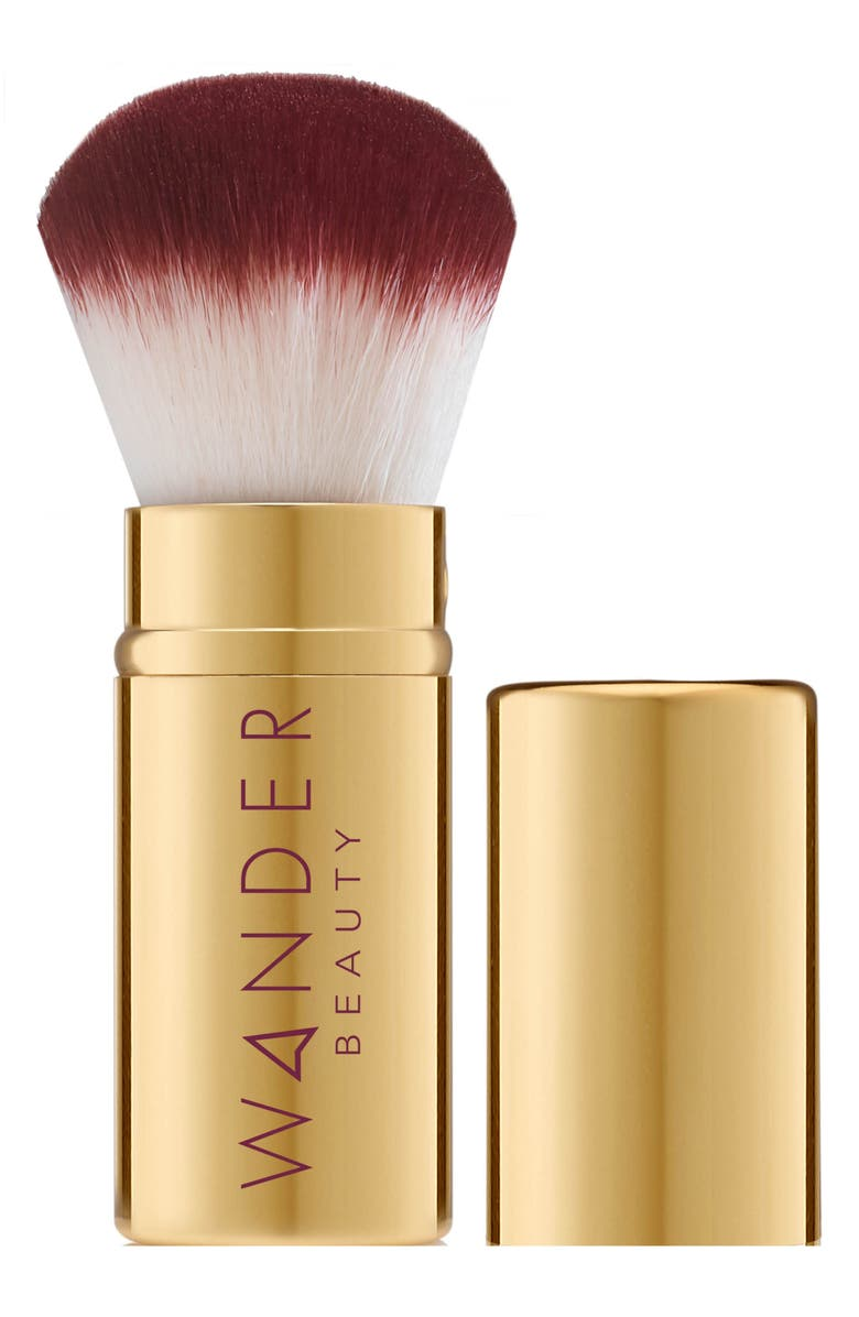 WANDER BEAUTY Pixel Perfect Retractable Brush, Main, color, NO COLOR