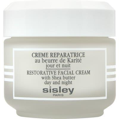 Sisley Paris Restorative Facial Cream With Shea Butter