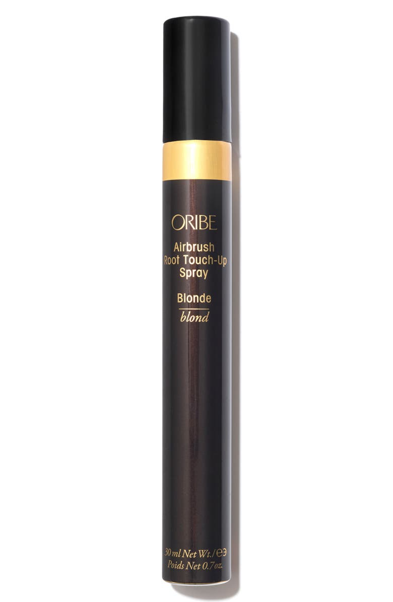 ORIBE SPACE.NK.apothecary Oribe Airbrush Root Touch-Up Spray, Main, color, BLONDE