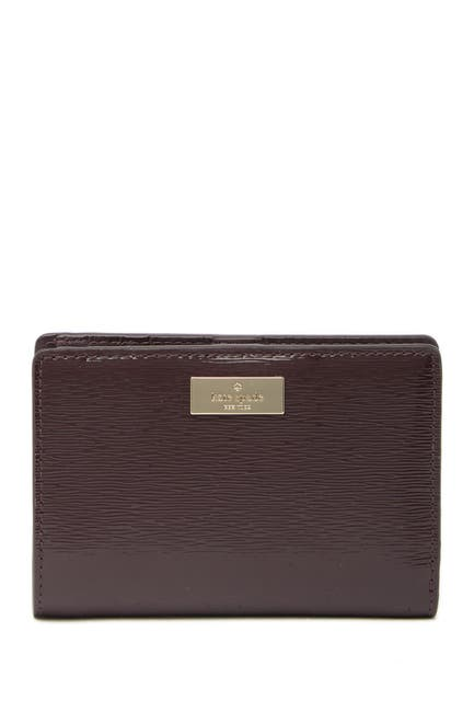 Image of kate spade new york tellie leather wallet