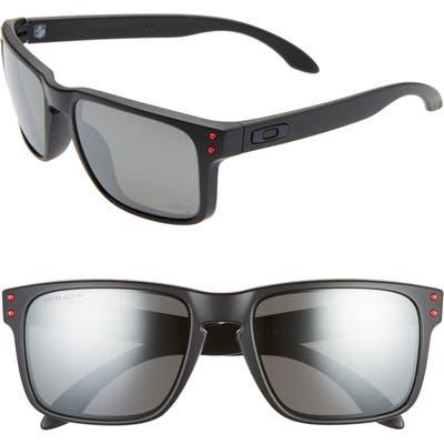 Oakley Nfl Holbrook 57mm Sunglasses - New England Patriots