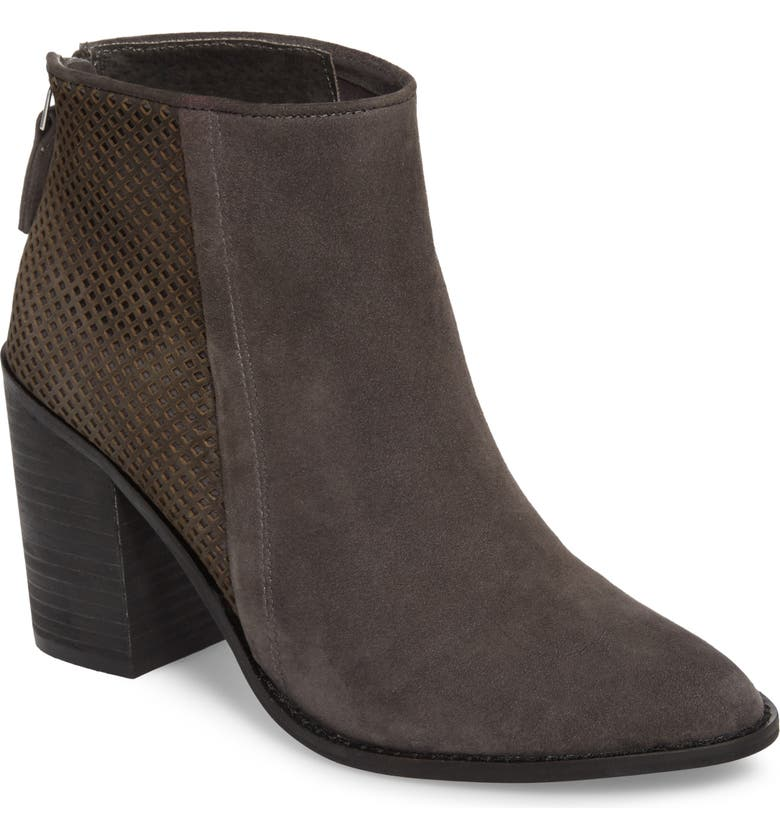 STEVE MADDEN Replay Bootie, Main, color, 020