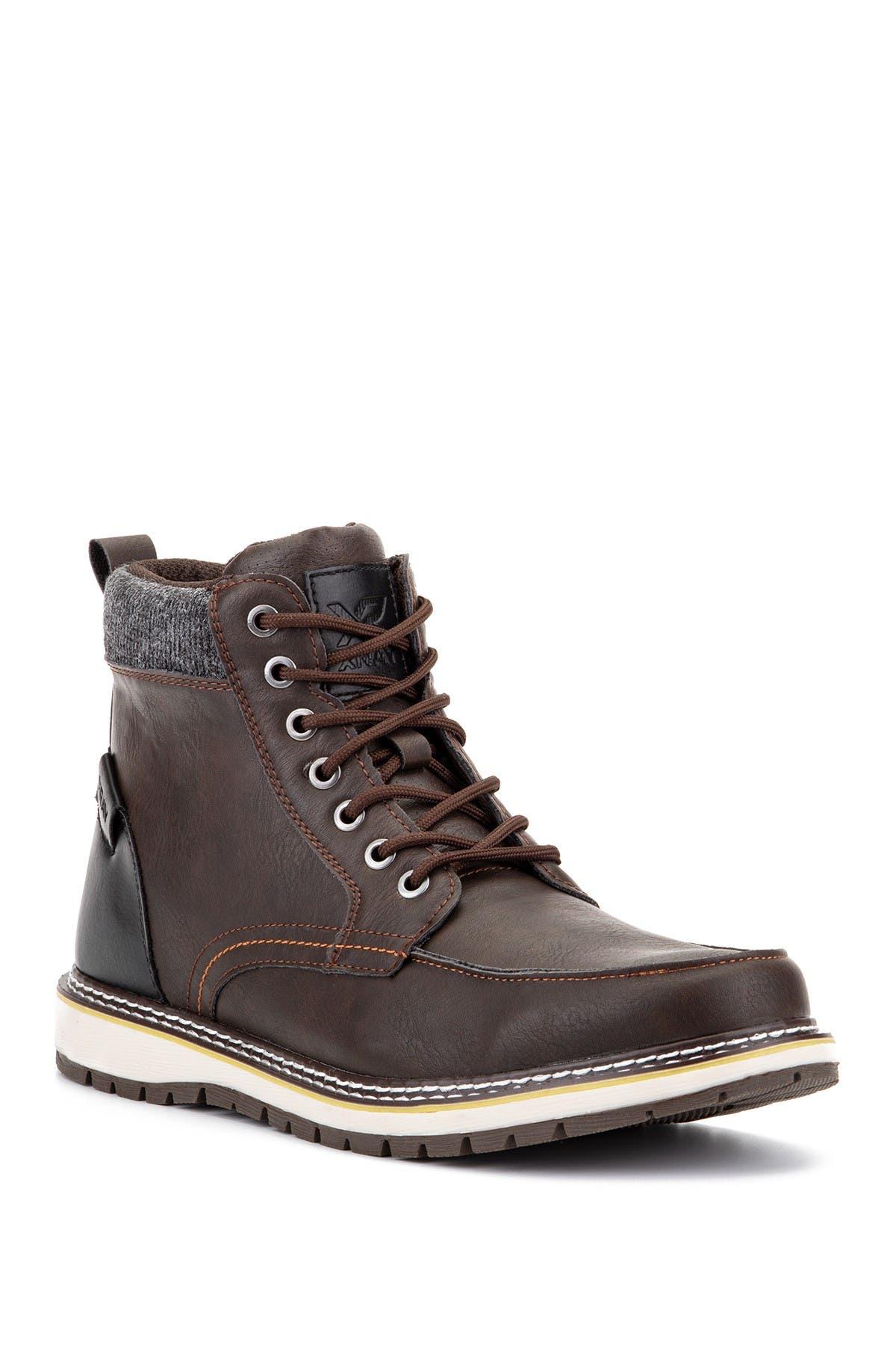 Image of XRAY Nolan Lace-Up Boot
