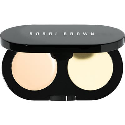 Bobbi Brown Creamy Concealer Kit - #02 Ivory