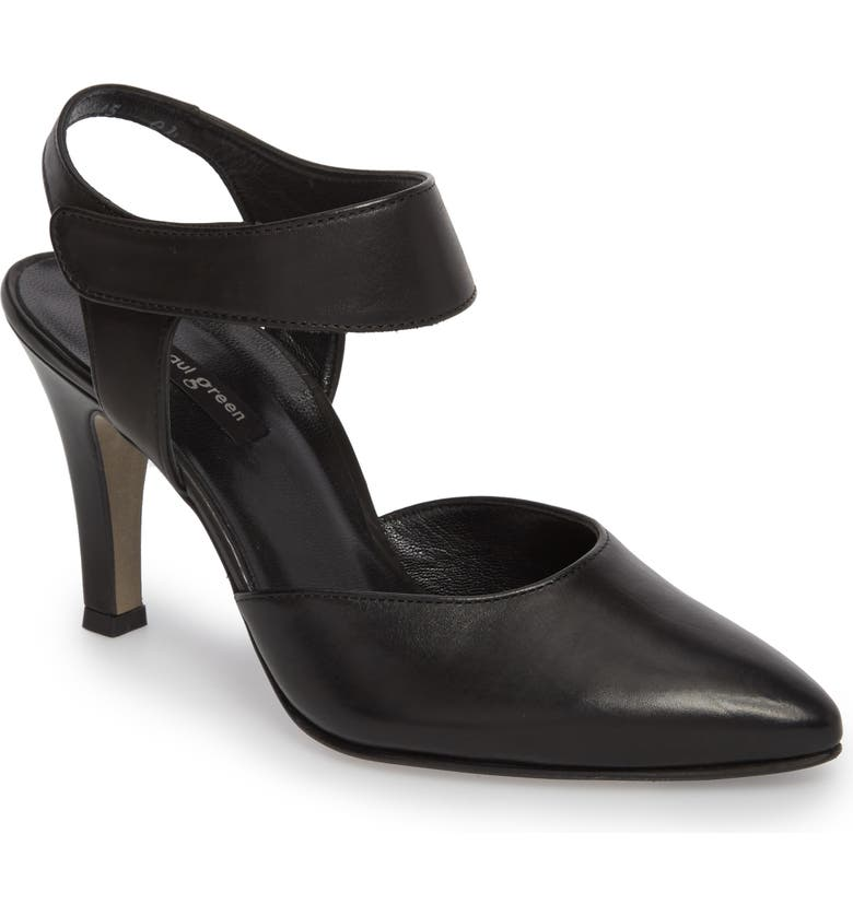 best loved 83dae 5083e Nicolette Pointy Toe Pump