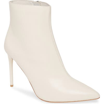 Alice + Olivia Celyn Bootie, Ivory