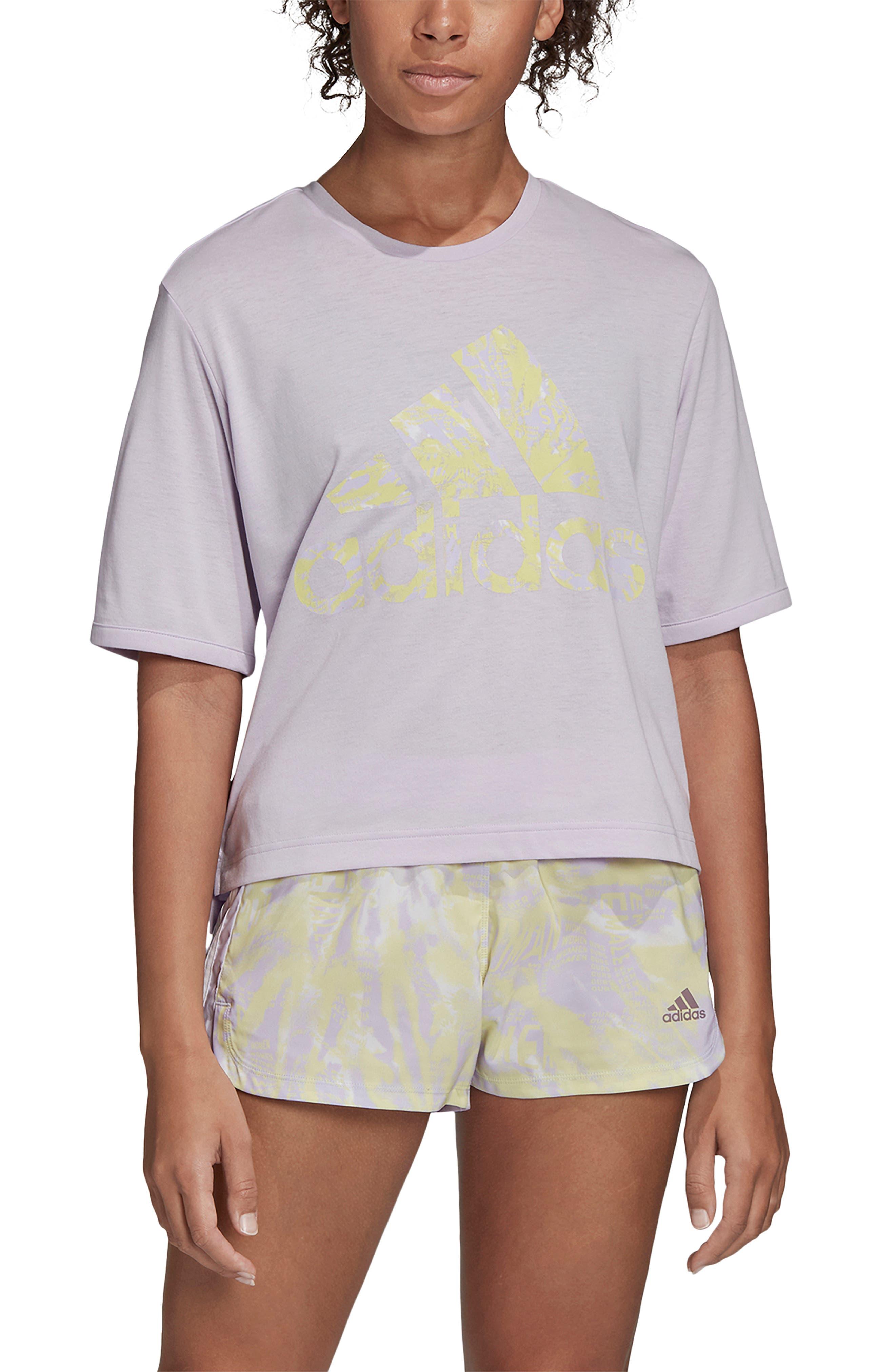 Image of adidas IWD University T-Shirt