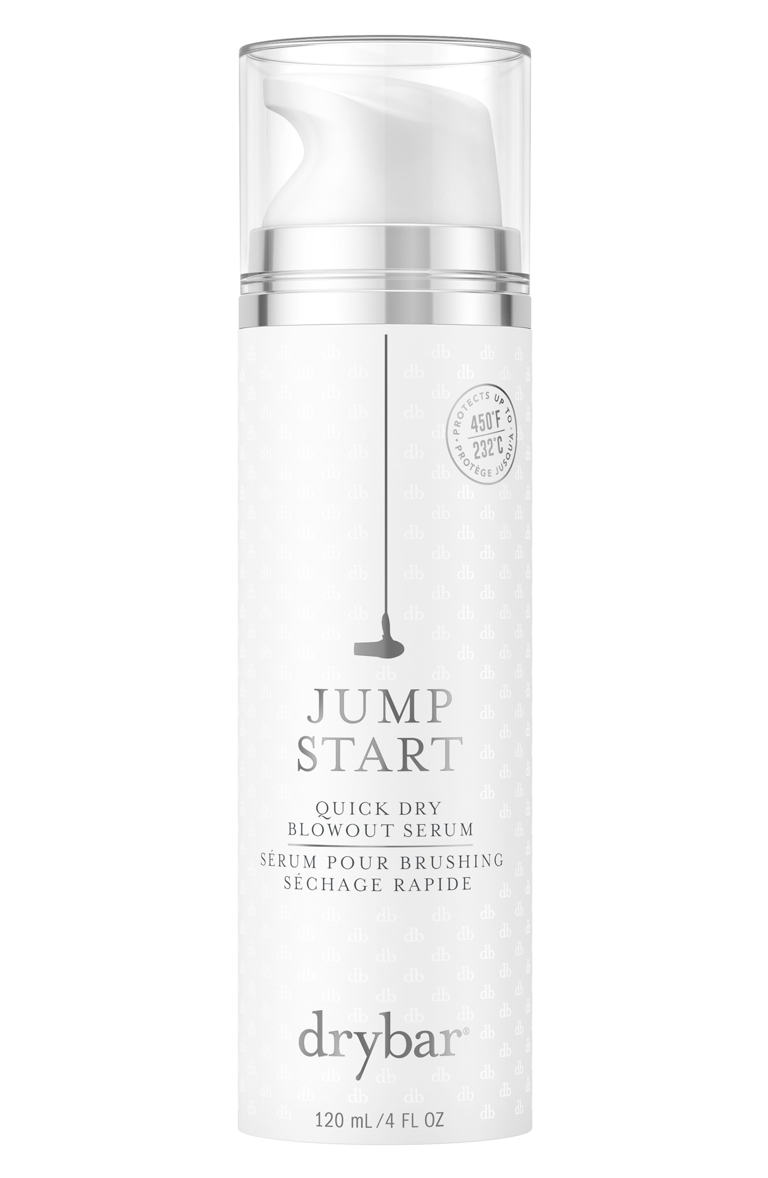 Jump Start Quick Dry Blowout Serum