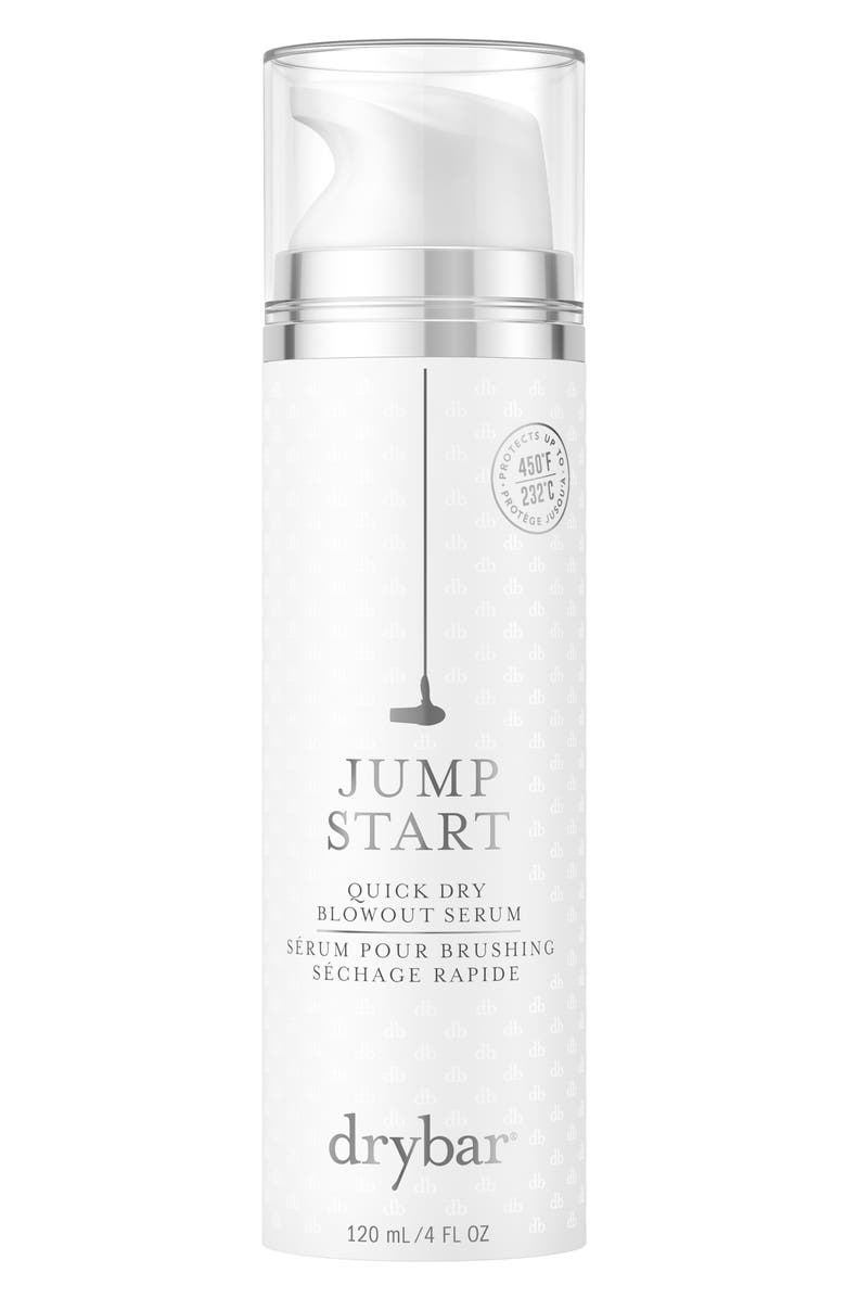 DRYBAR Jump Start Quick Dry Blowout Serum, Main, color, NO COLOR