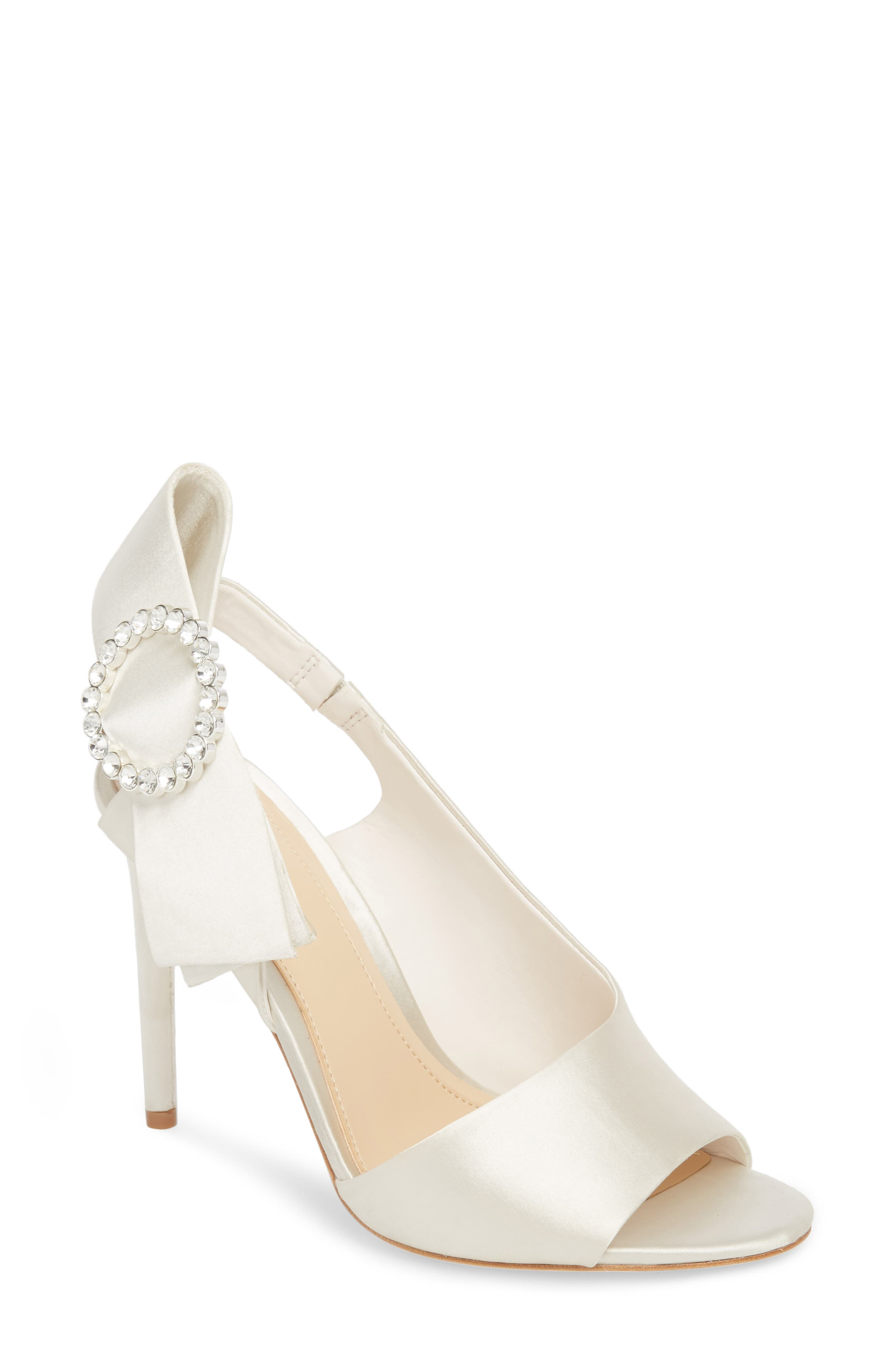 Imagine By Vince Camuto Regin Sandal, White
