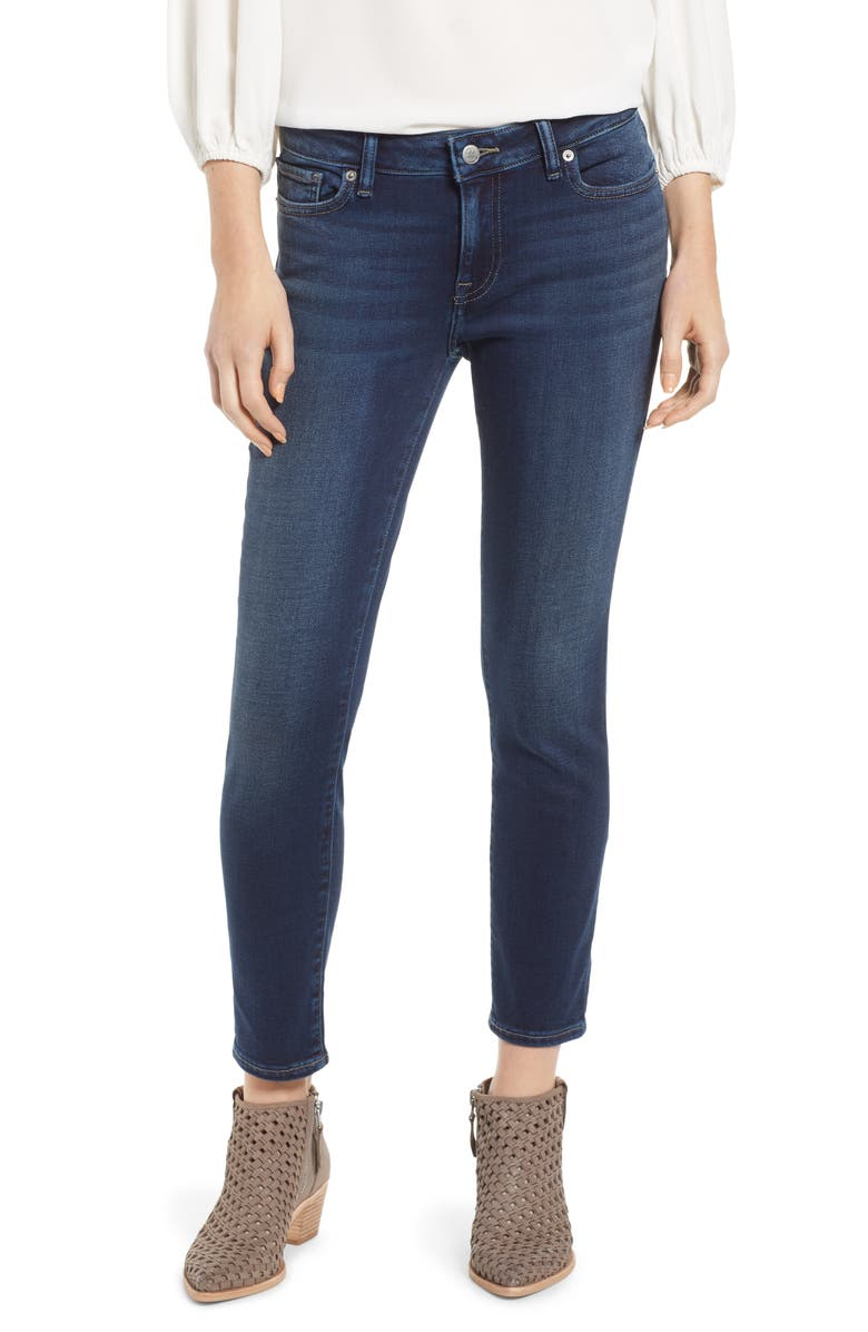 LUCKY BRAND Lolita Skinny Jeans, Main, color, 411