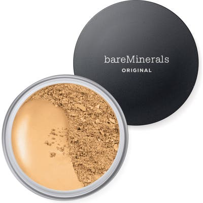 Bareminerals Original Foundation Spf 15 - 14 Golden Medium