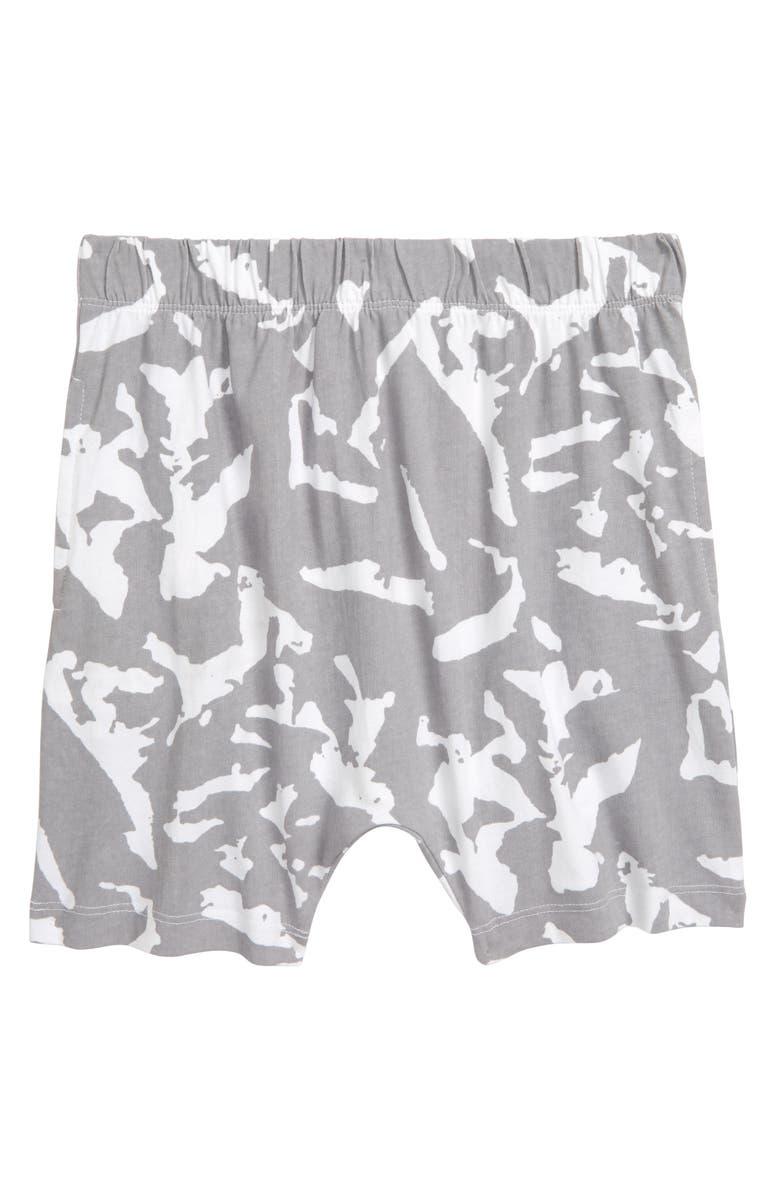 STEM Spider Shorts, Main, color, 050