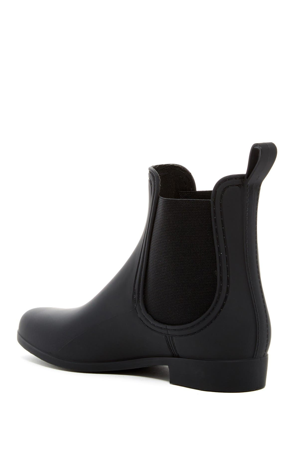 Image of Jeffrey Campbell Forecast Chelsea Waterproof Rain Boot
