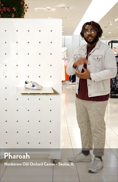 Super-Star Sneaker, sales video thumbnail