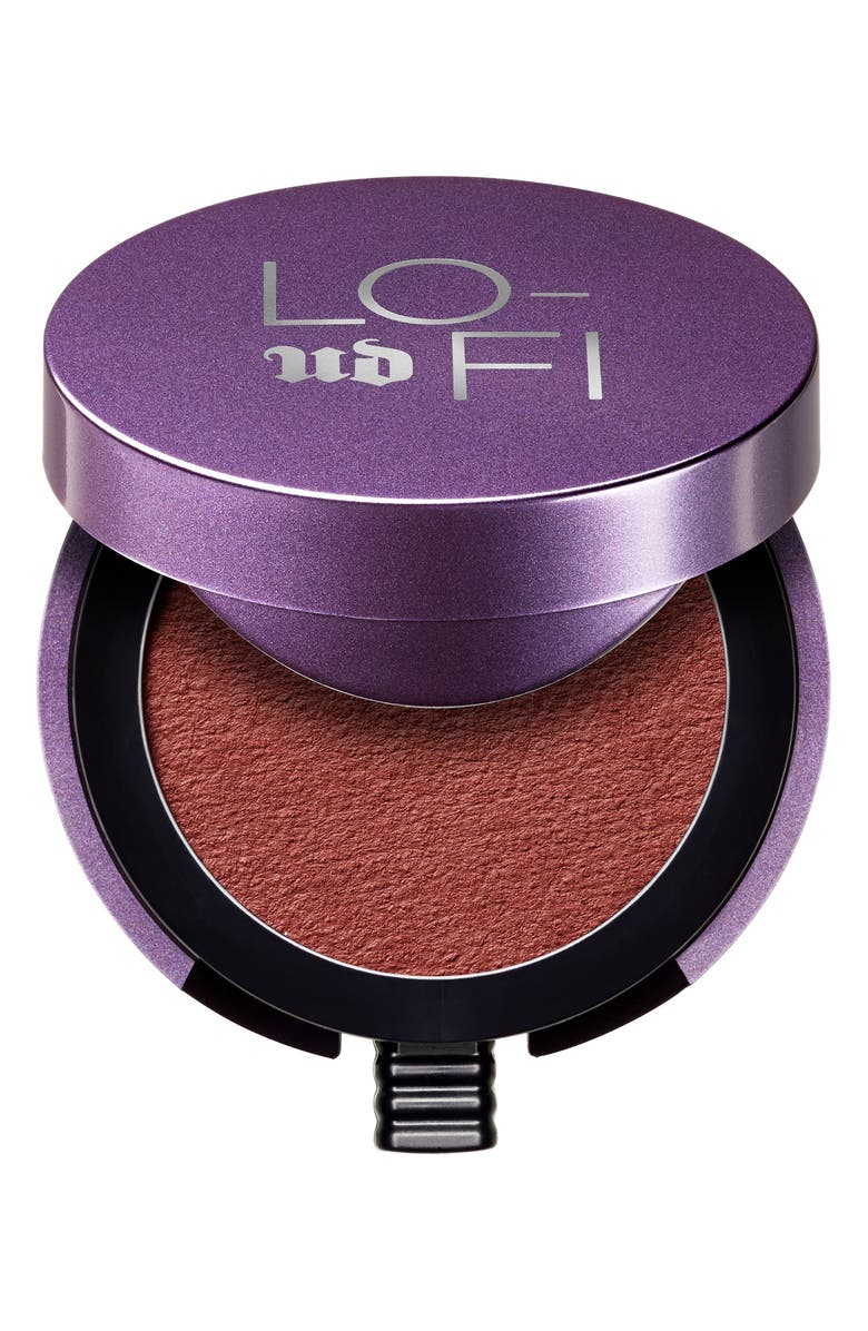 URBAN DECAY Lo-Fi Lip Mousse, Main, color, FADE