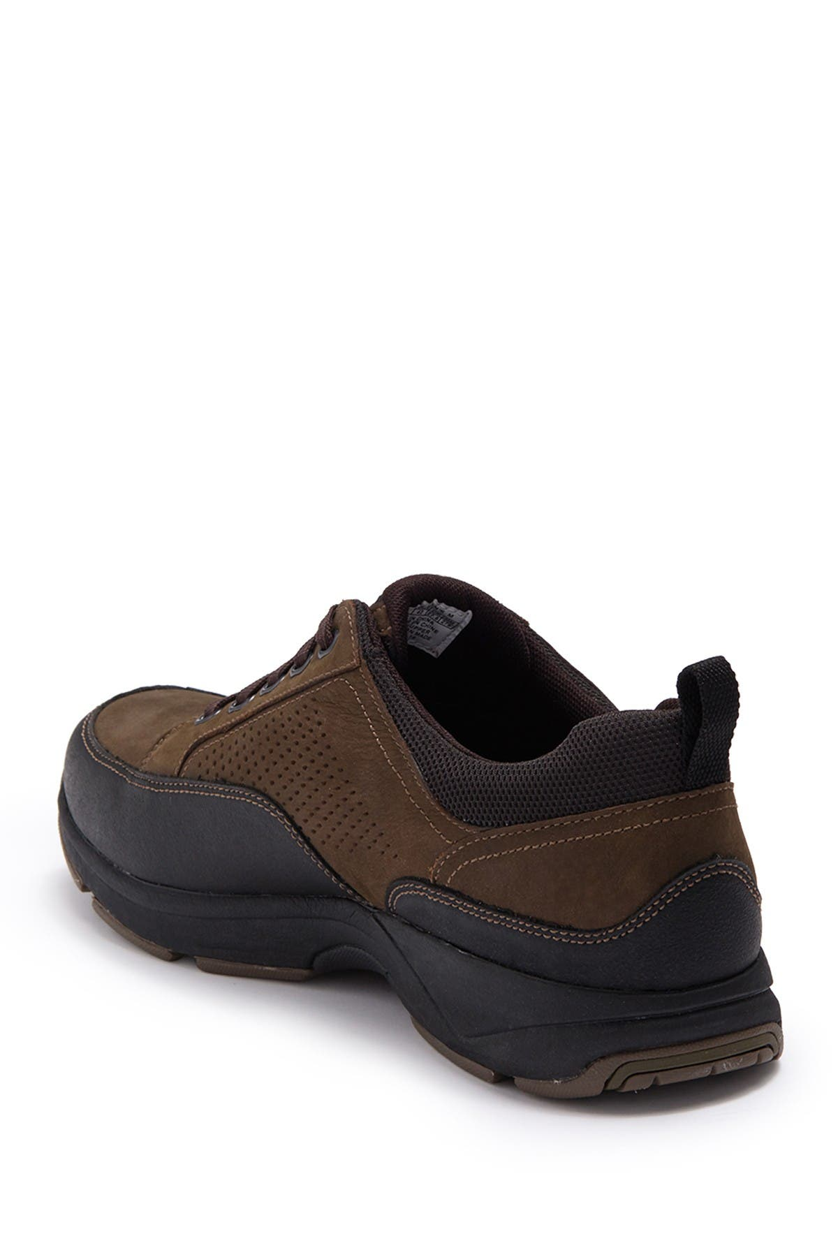 Image of Rockport Weller Lace to Toe Sneaker - Wide Width Available