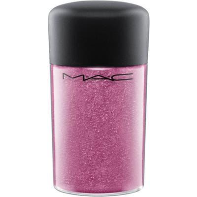 MAC Glitter - Rose