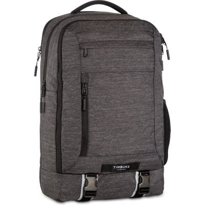 Timbuk2 Authority Backpack - Grey