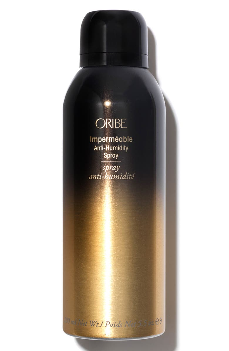 ORIBE SPACE.NK.apothecary Oribe Imperméable Anti-Humid Spray, Main, color, NO COLOR