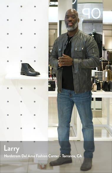 Polacco Chukka Boot, sales video thumbnail