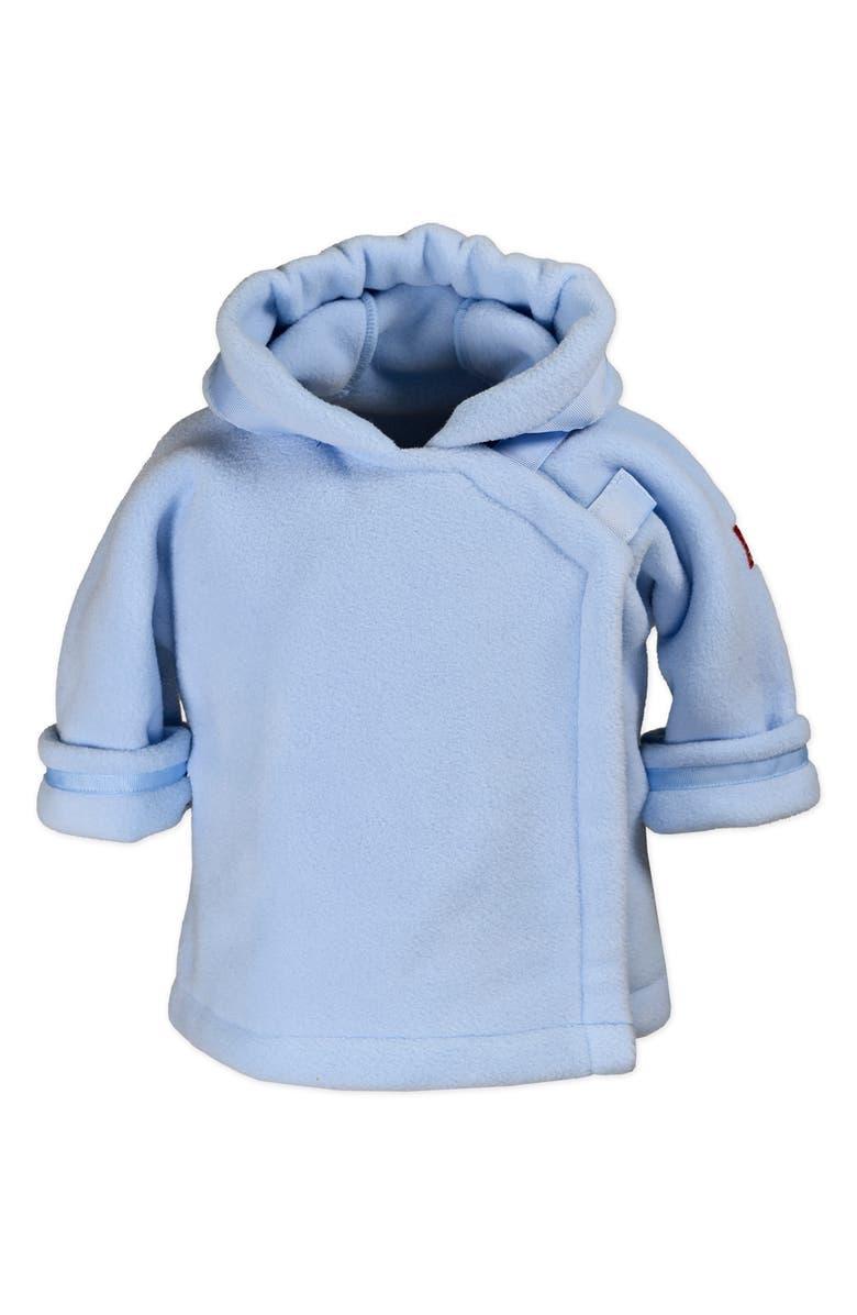 WIDGEON Warmplus Favorite Water Repellent Polartec<sup>®</sup> Fleece Jacket, Main, color, 452