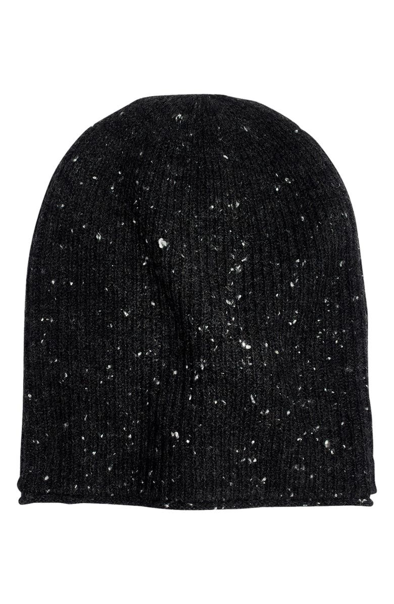 MADEWELL Donegal Kent Beanie, Main, color, DONEGAL STORM