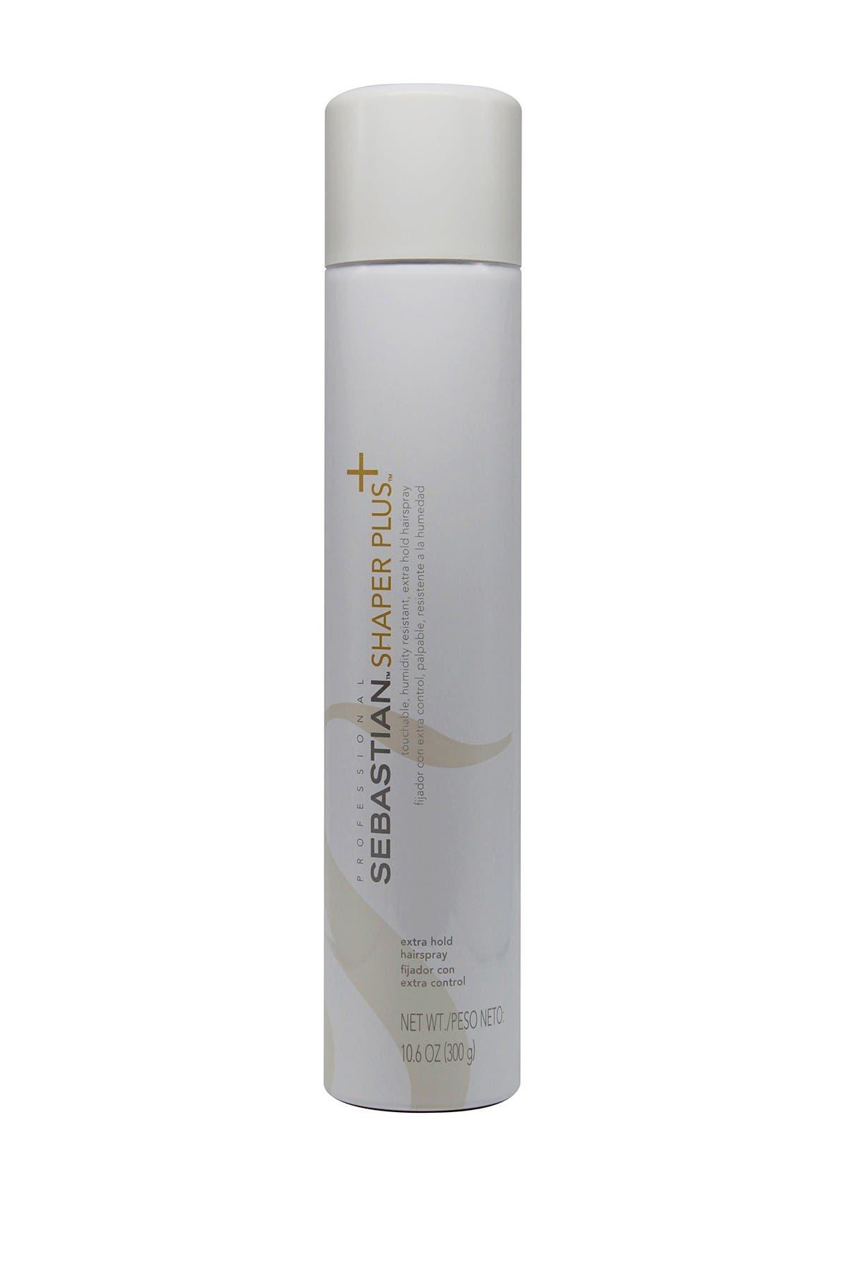Image of SEBASTIAN Shaper Plus Hairspray - 10.6 oz.