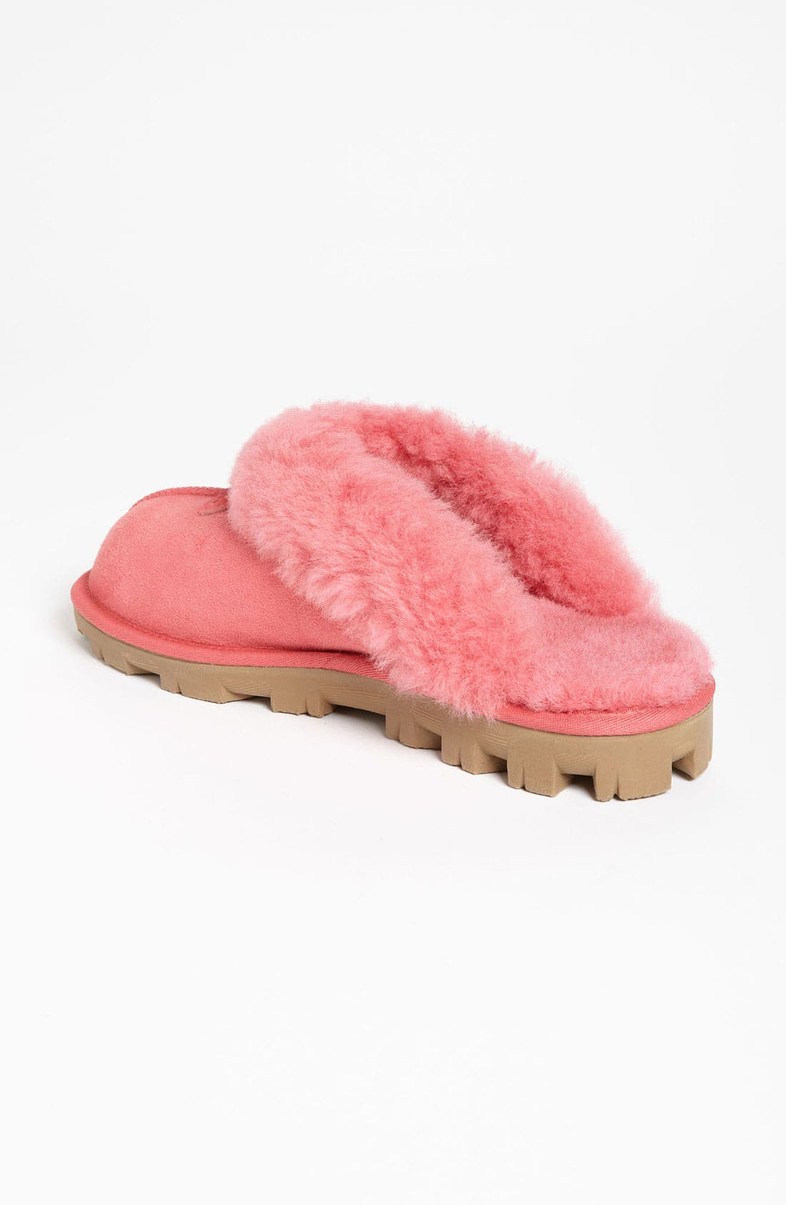 ,                             Genuine Shearling Slipper,                             Alternate thumbnail 145, color,                             692