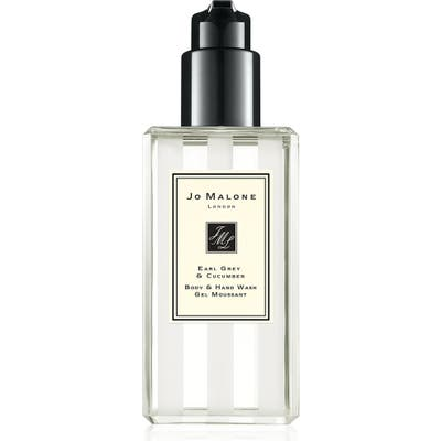 Jo Malone London(TM) Earl Grey & Cucumber Body & Hand Wash