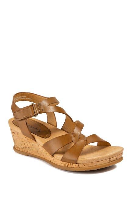 Image of BareTraps Freesia Wedge Sandal