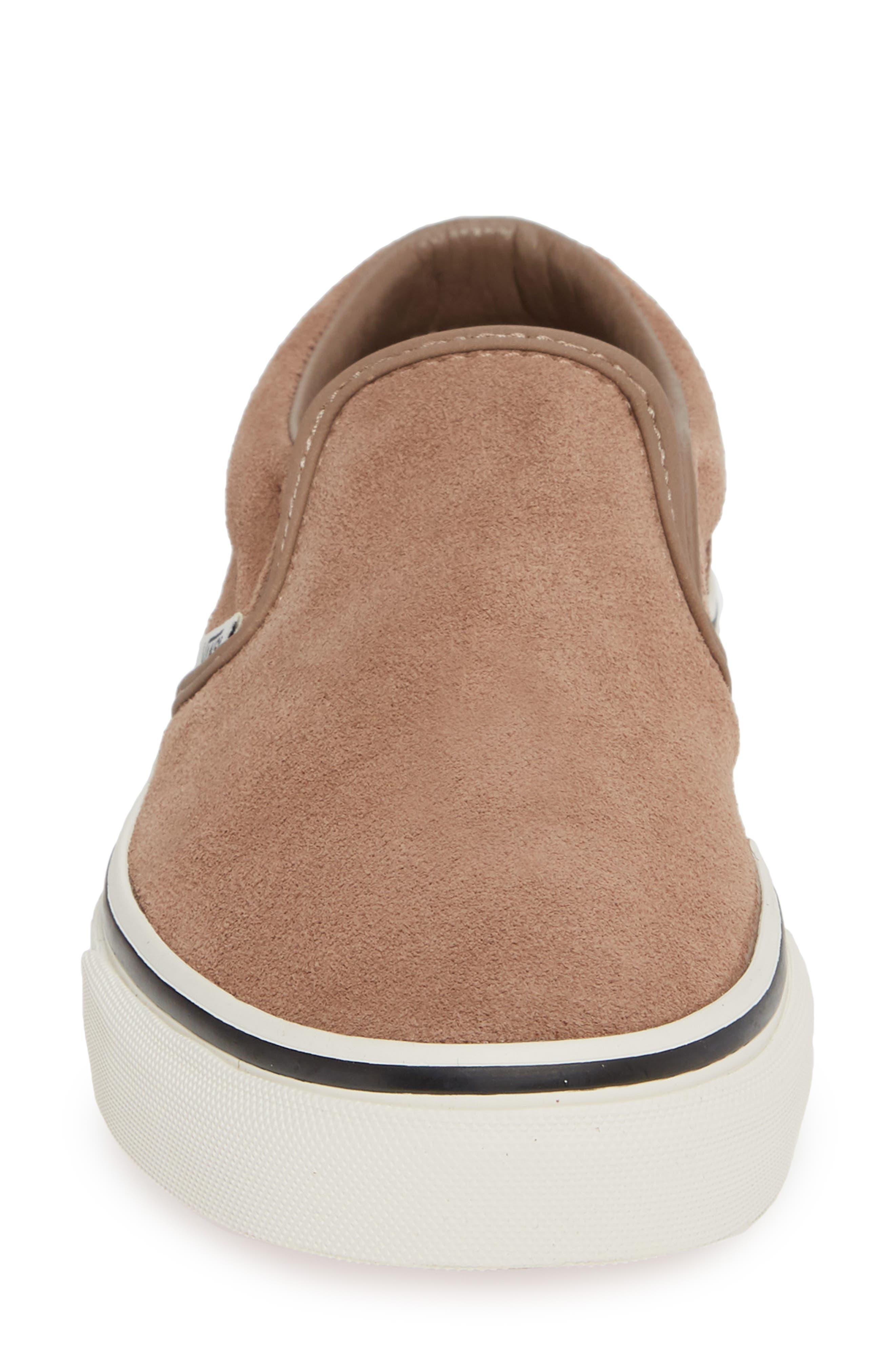 ,                             Classic Slip-On Sneaker,                             Alternate thumbnail 28, color,                             212