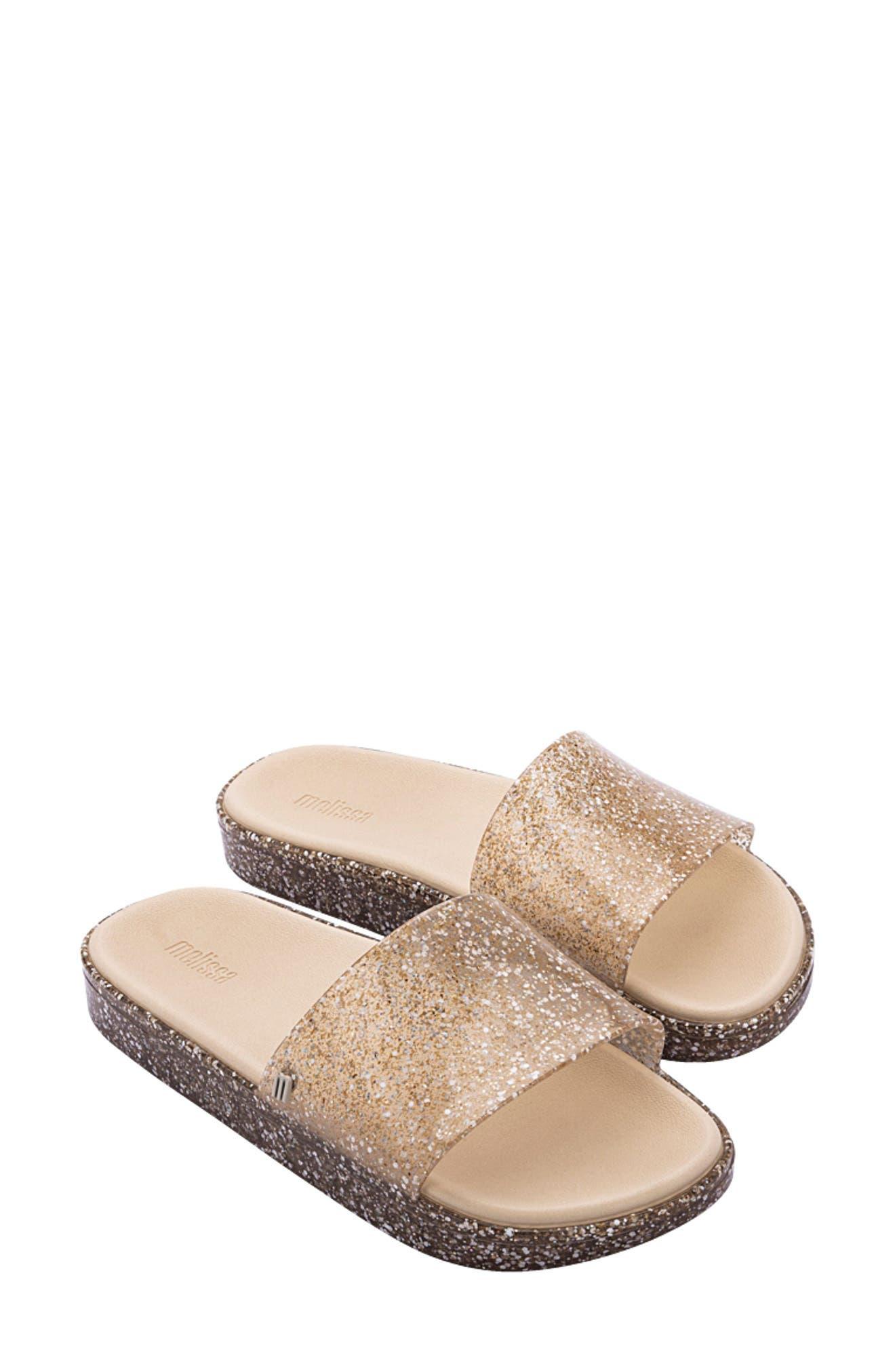 Beach Slide Sandal