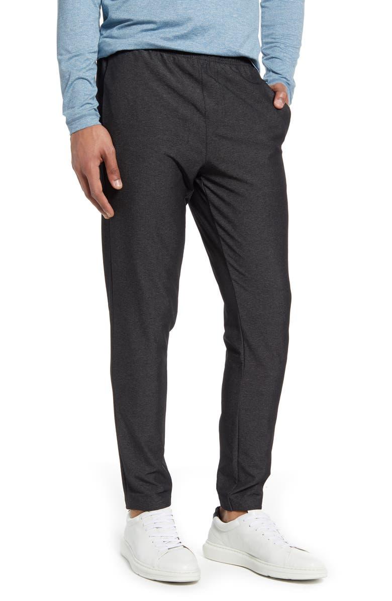 RHONE Guru Athletic Pants, Main, color, 001